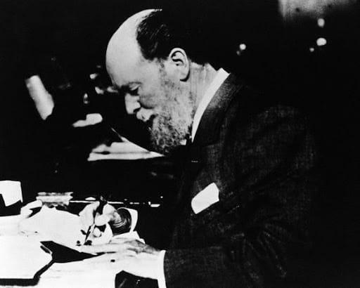 Peter Carl Faberegé