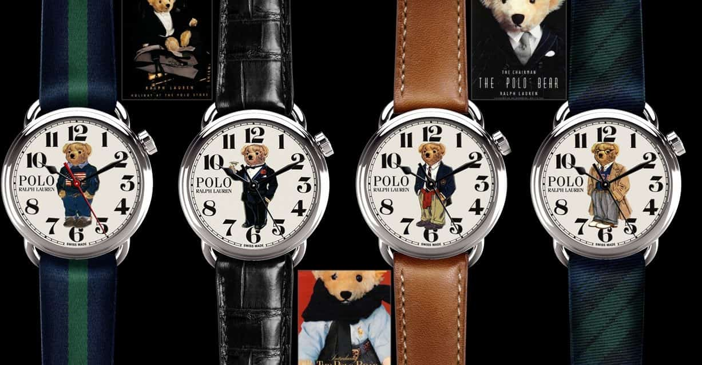 Zeit für Bären