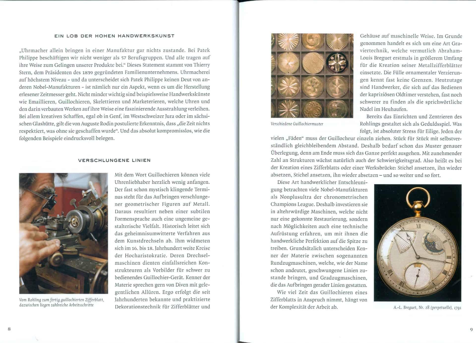 Wempe Meisterwerke 2018 19 03 Handwerkskünste