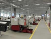 Die Werkefabrik des 21. Jahrhunderts