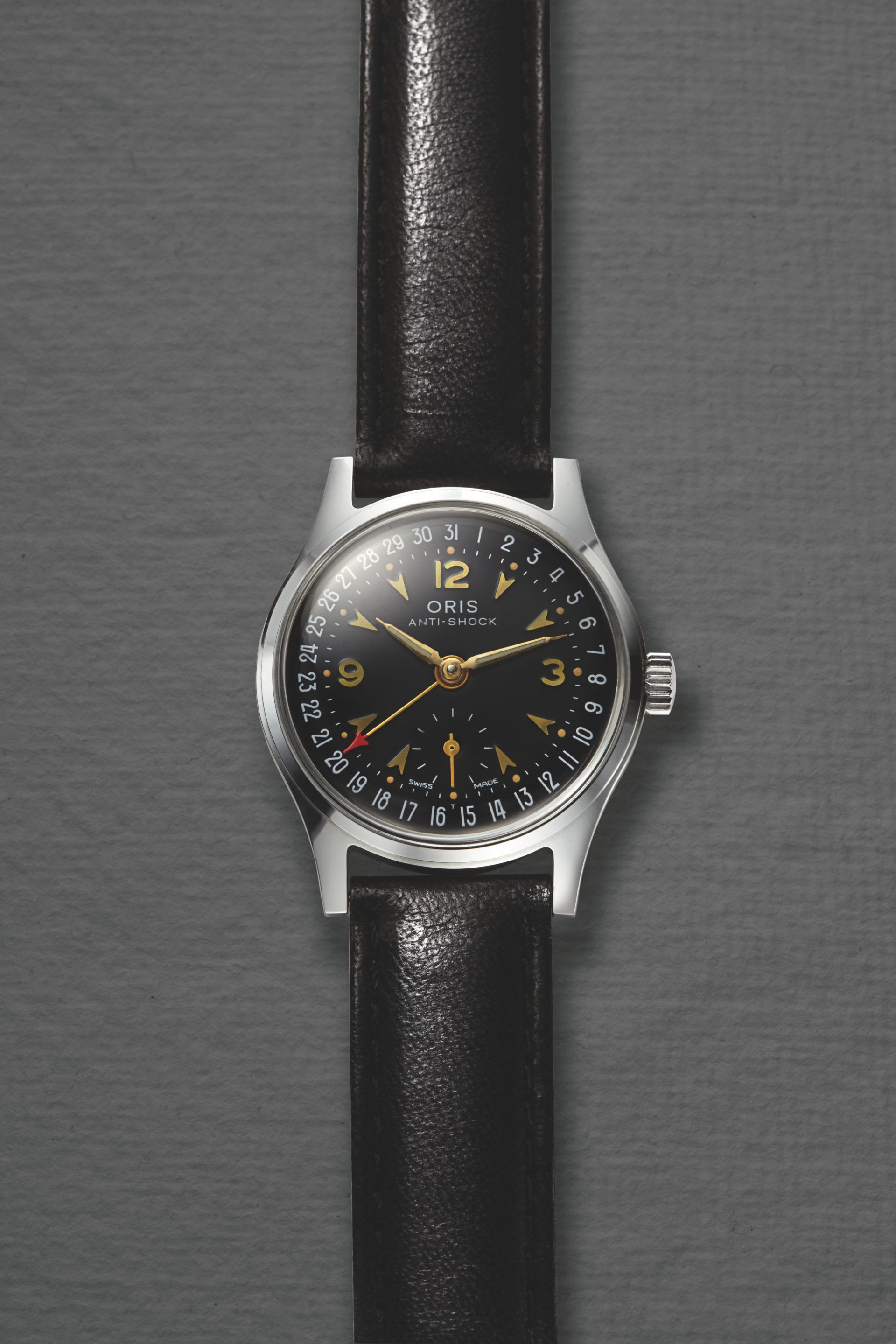 Oris Pointer 5