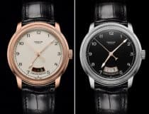 Der Parmigiani Fleurier Toric Chronometer geht Zurück zum Wesentlichen