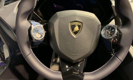 Blau machen ist Luxus – mit den Bucherer Blue Edition Uhren