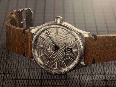 Sinn Uhrenkalender: tagein, tagaus durchs Armbanduhren-Jahr 2019