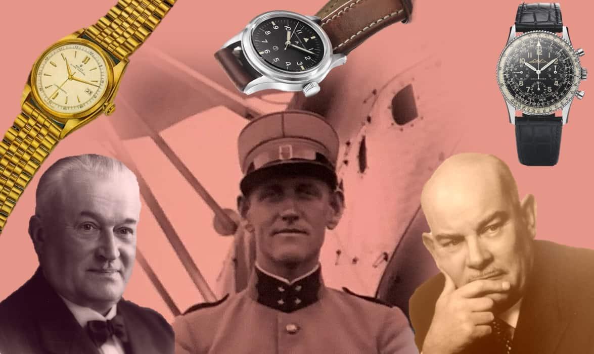 Armbanduhren-Klassiker – Teil 2