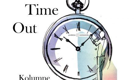 Reine Zeitverschwendung