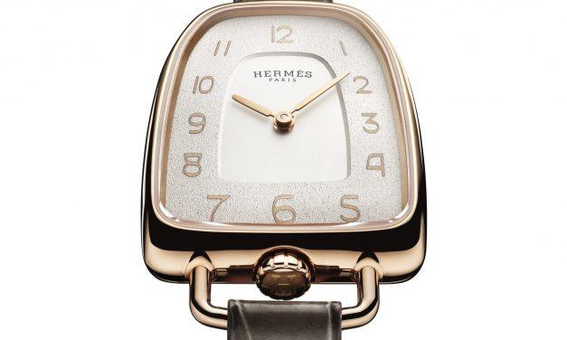 Hermès Galop d'Hermès und DAS LOB DES SCHATTENS UND DIE