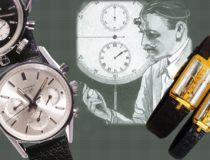 Armbanduhren-Klassiker
