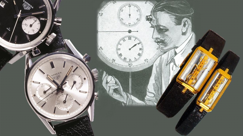 Armbanduhren-Klassiker – Teil 4