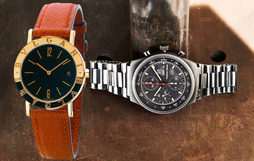 Armbanduhren-Klassiker – Teil 5