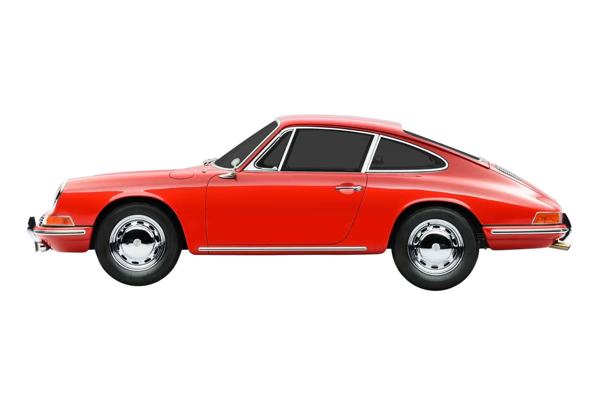 Porsche 911 ab 1963