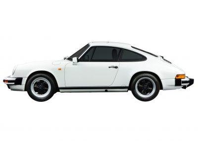 Porsche 911 G-Modell ab 1973