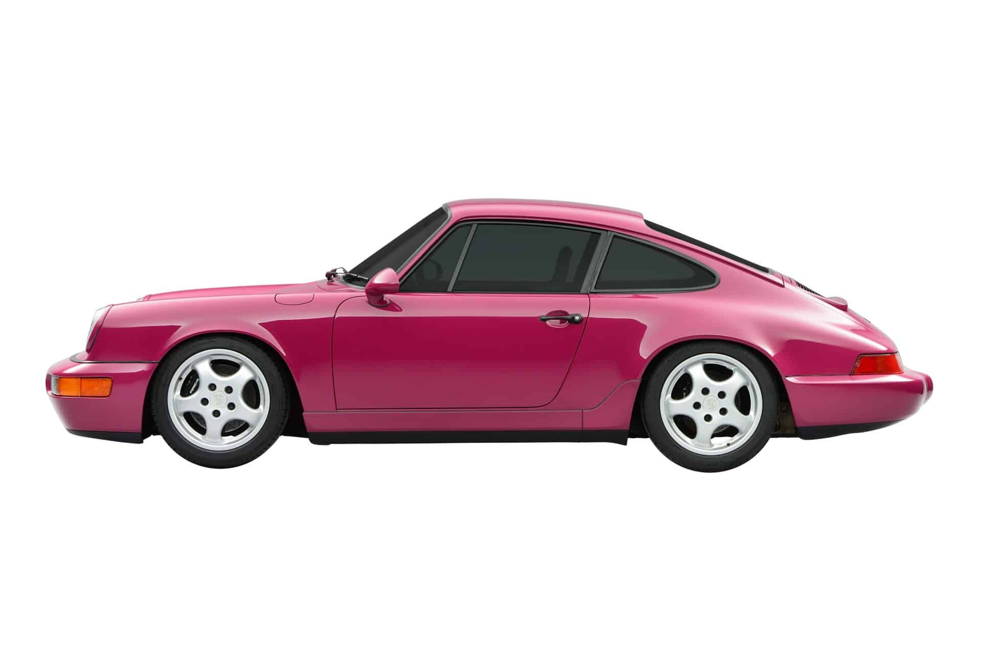 Porsche 911 ab 1989