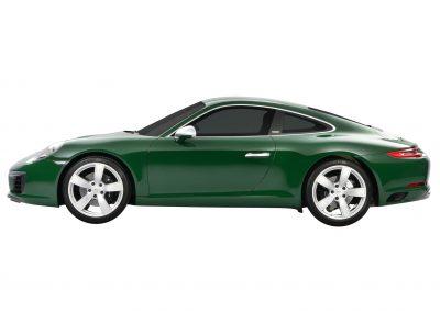 vorletzter Porsche 911 ab 2011
