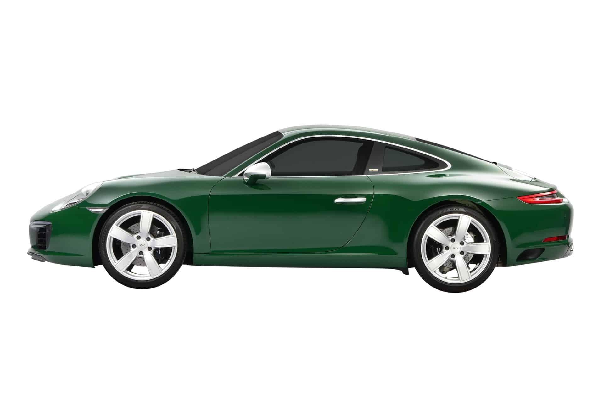 Porsche 911 ab 2011
