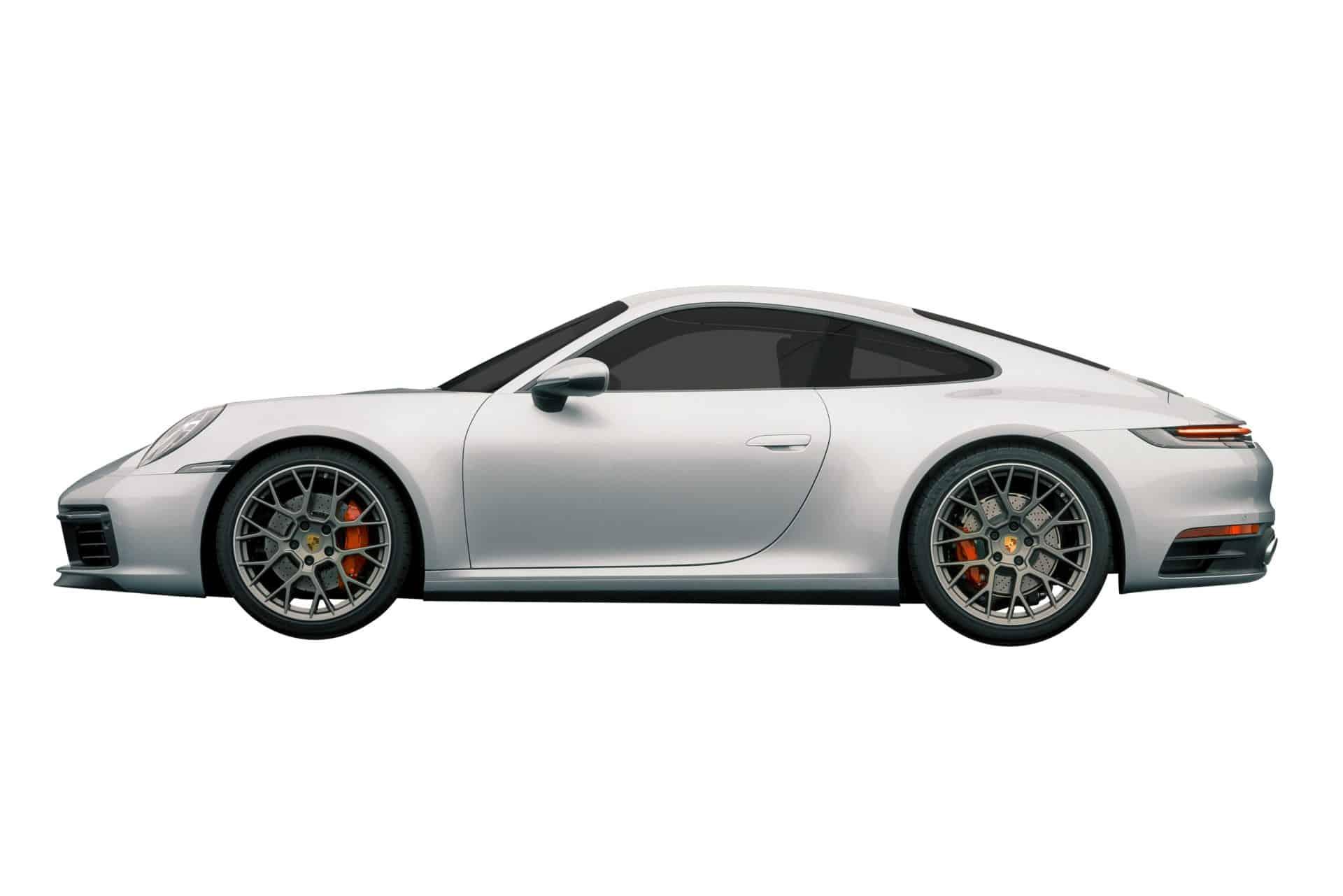 Porsche 911 ab 2019
