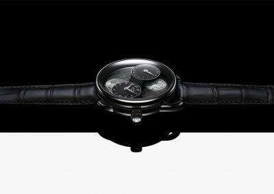 Hermes Heure de la Lune Armbanduhr