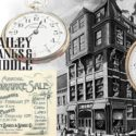 Eine edle Uhr für Bailey, Banks & Biddle