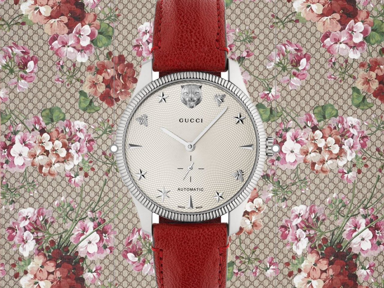 Mode und mechanische Uhr – das muss kein Widerspruch sein.