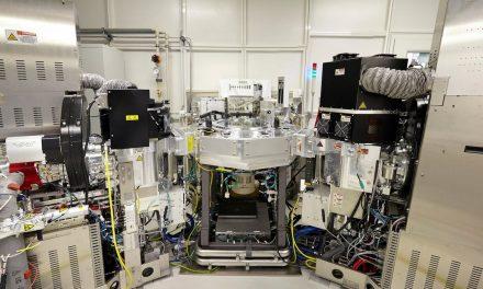 Die Spiromax Silizium Unruh Spirale von Patek Philippe ist so präzise, wie komplex in der Herstellung