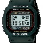 Casio G-Shock: Von der ersten Funktionsuhr zur heutigen Multifunktionsuhr