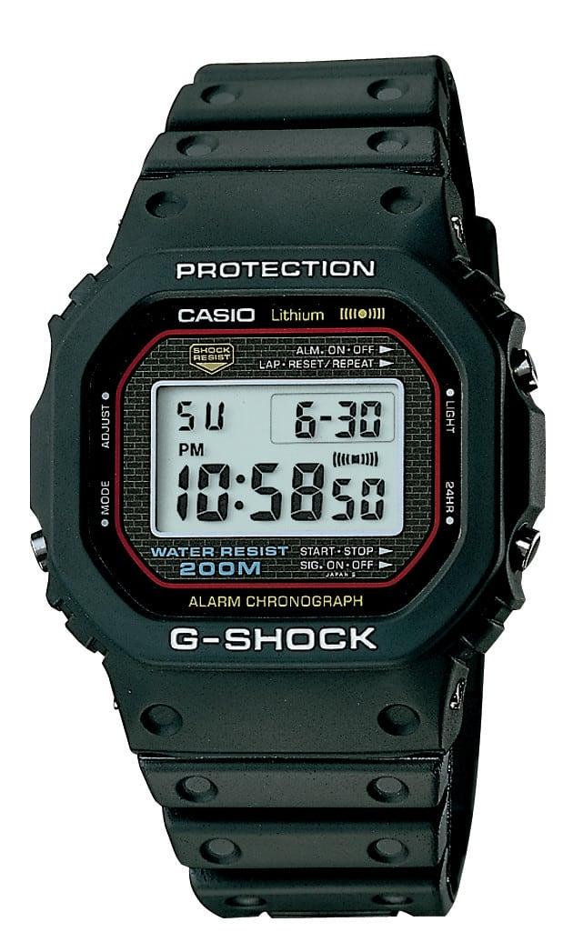Casio G-Shock Multifunktionsuhr
