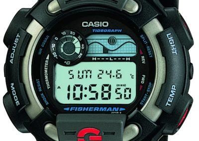 G-Shock DW-8600 J-1A