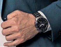 Garmins neue Smartwatch Marq übt sich in smartem Luxus