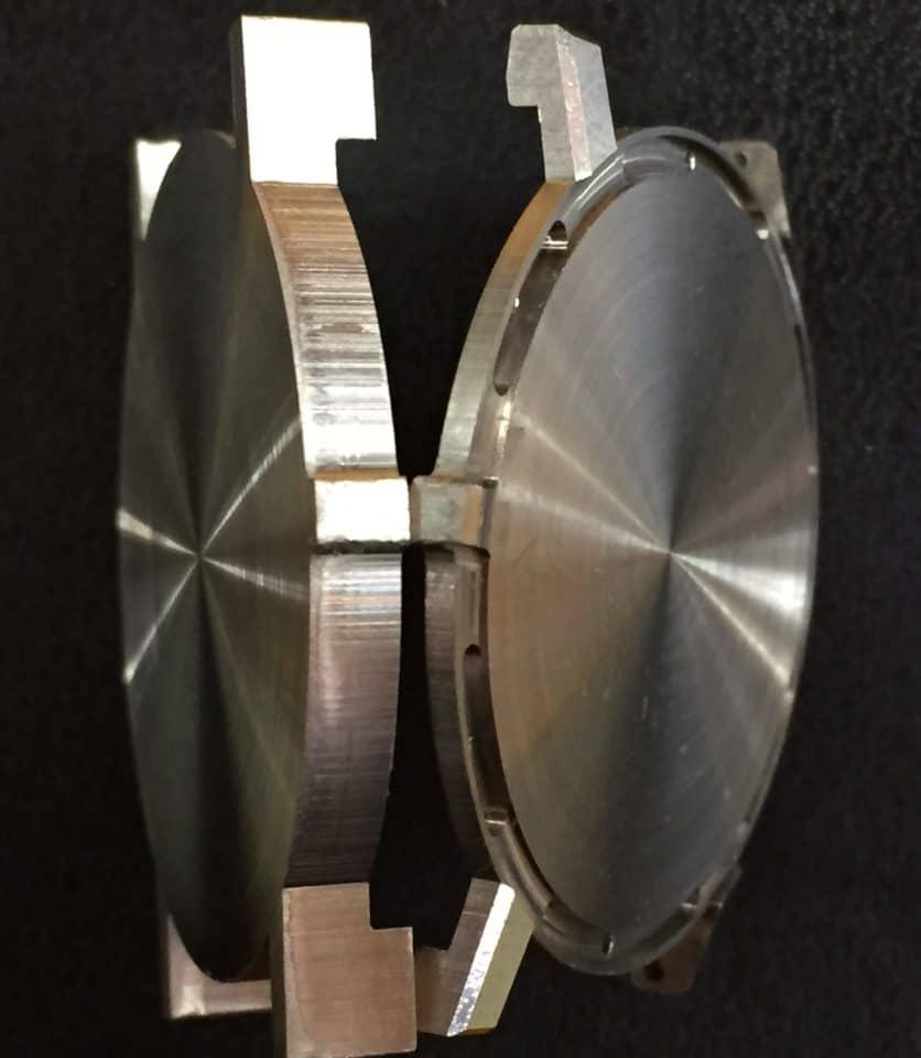 Schutz und Schönheit: Das  Gehäuse einer Uhr und seine Herstellung