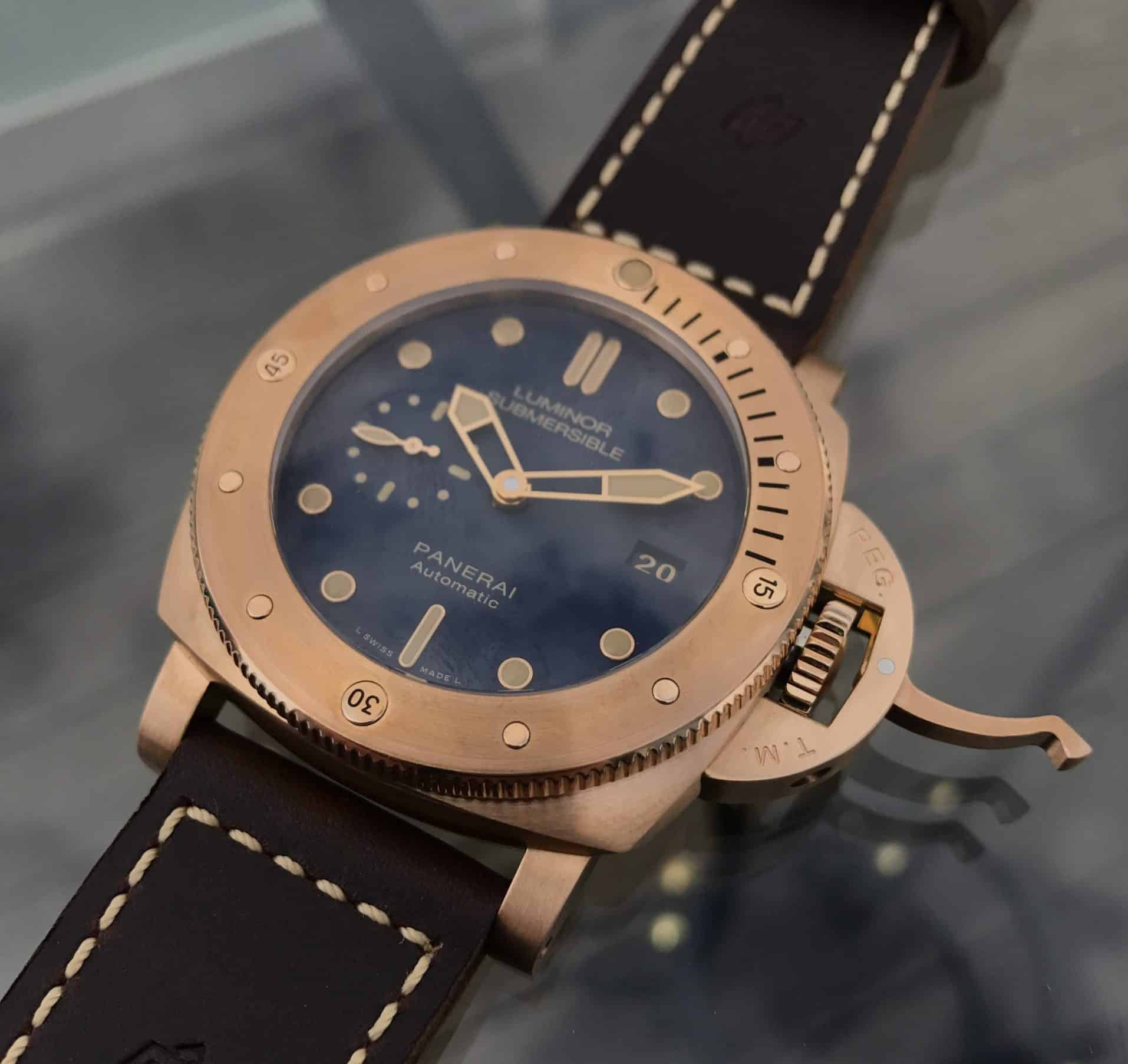 Panerai Luminor Submersible Bronzo PAM00671_2_Foto_GLB