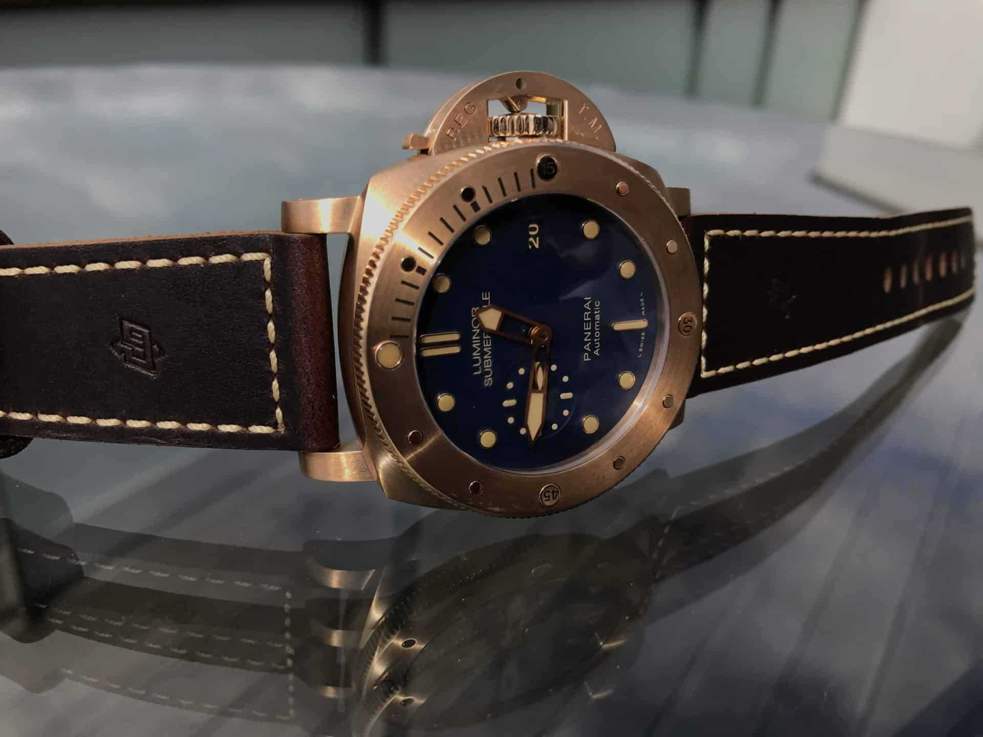 Panerai Luminor Submersible Bronzo PAM00671_2a_Foto_GLB