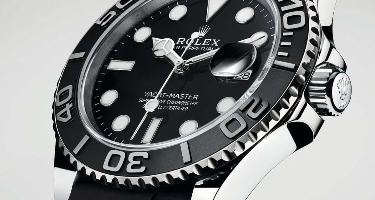 Die Rolex Yacht-Master 42 wächst in Größe und Varianten
