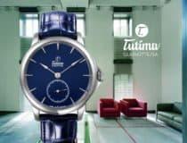 Ubi Patria, Tutima bene! Die Patria Admiral überzeugt als Manufaktur-Uhr