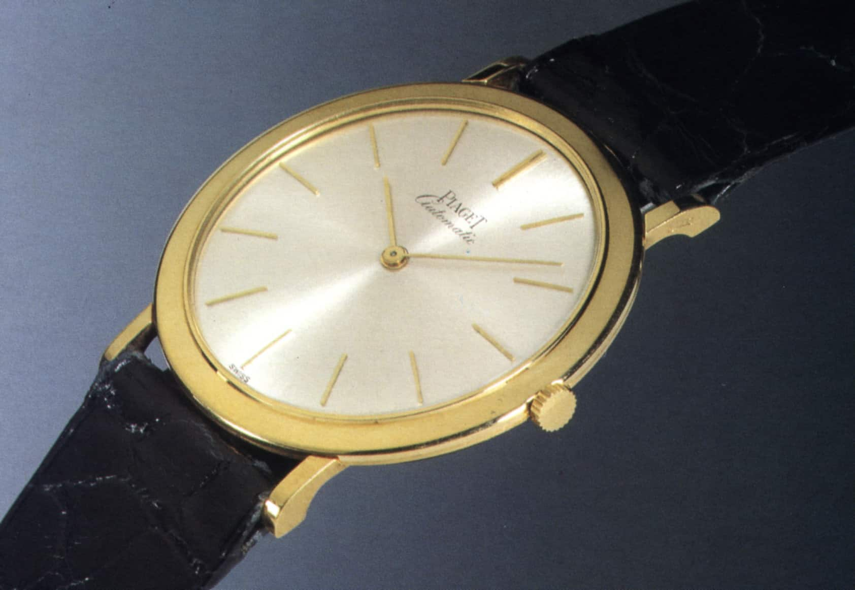 12P Armbanduhr