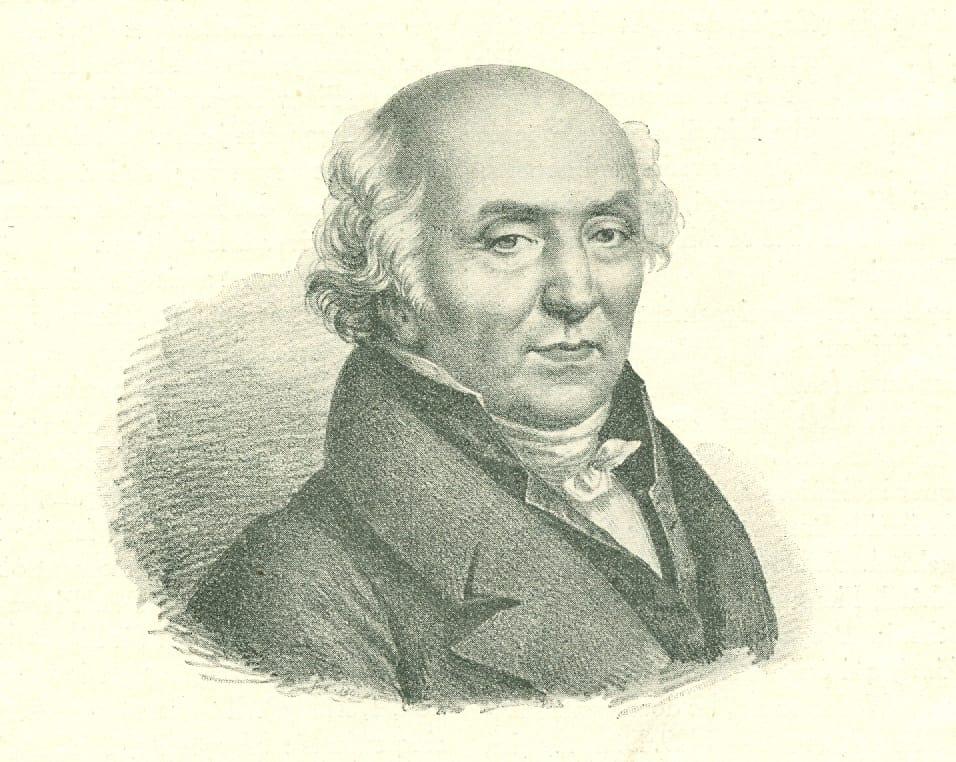 Abraham Louis Breguet prägte mit seinen Erfindungen - wie seinem Geschäftsinn - die Entwicklung der Uhren
