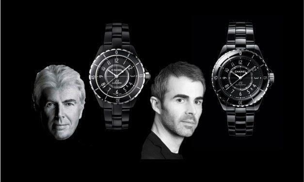 Chanel J12 Keramik-Uhr: Evolution statt Revolution