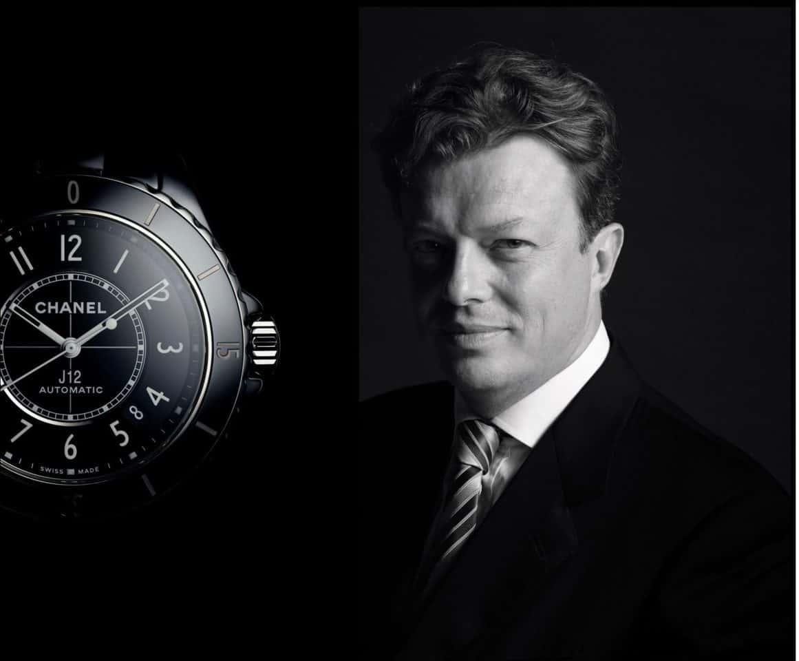 """""""Zuvor haben wir die Uhrmacherei zur Modewelt gebracht. Nun wollen wir die Modewelt zur Uhrmacherei bringen"""""""