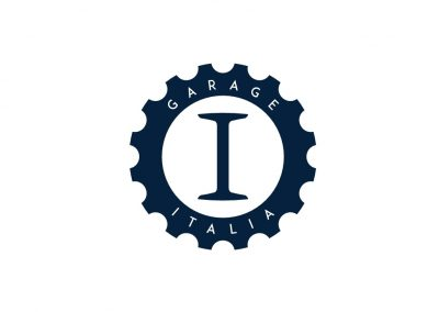 Garage Italia Logo