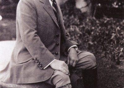 Der Uhrensammler und Unternehmer Henry Graves Jun war leidenschaftlicher Sammler von Patek Philippe Uhren
