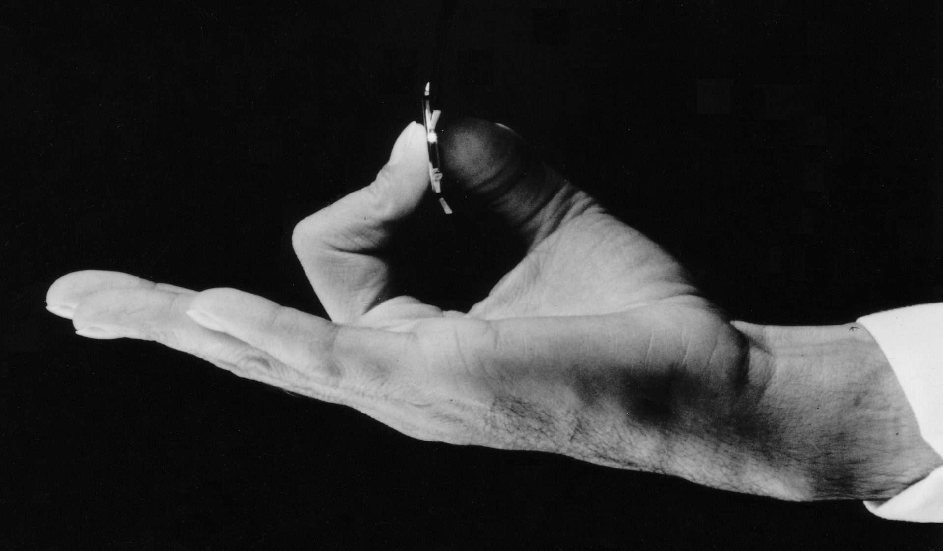 Jean Lassale Handaufzug