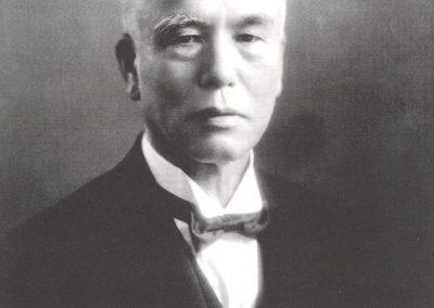 Die Uhrenmarke Seiko wurden von Kintaro Hattori im 19. Jahrhundert in Japan gegründet