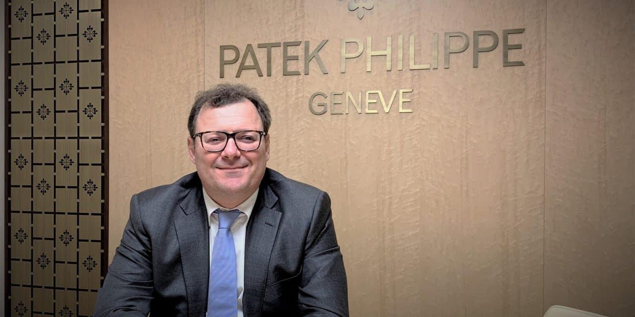 Thierry Stern und der Klang der Patek Philippe Alarm Travel Time Minutenrepetition!