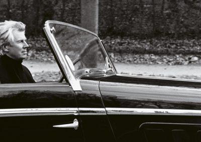 Jacques Helleu, der Marken-Erfinder von Chanel