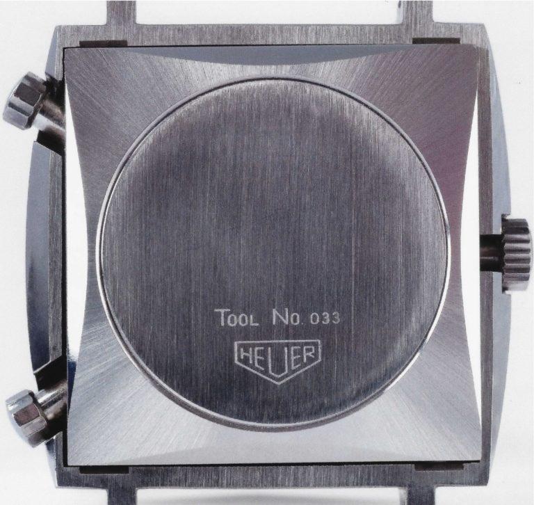 Die Gravur Tool 933 lässt Sammler die Originale erkennen