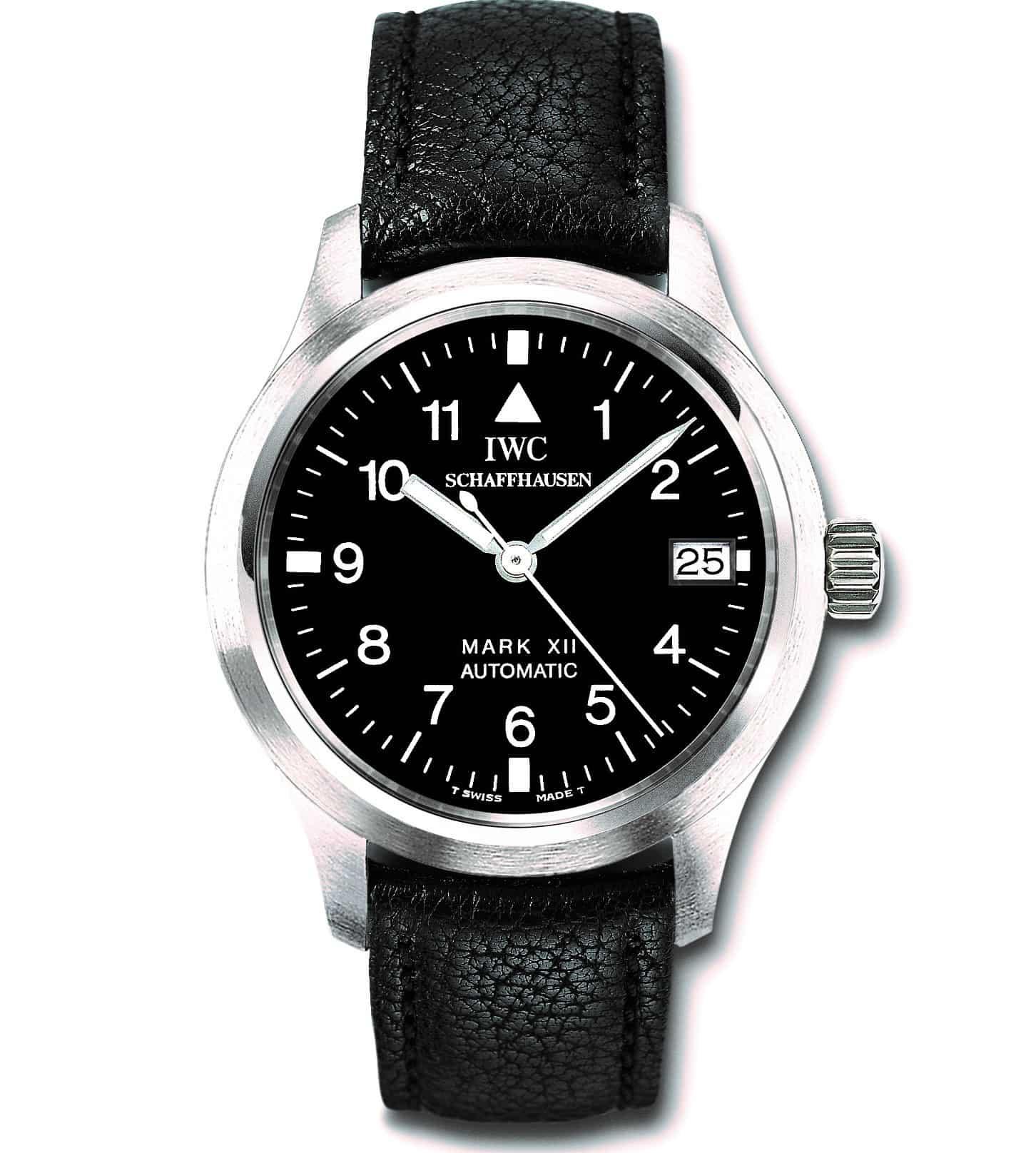 IWC Pilot's Watch Mark XII