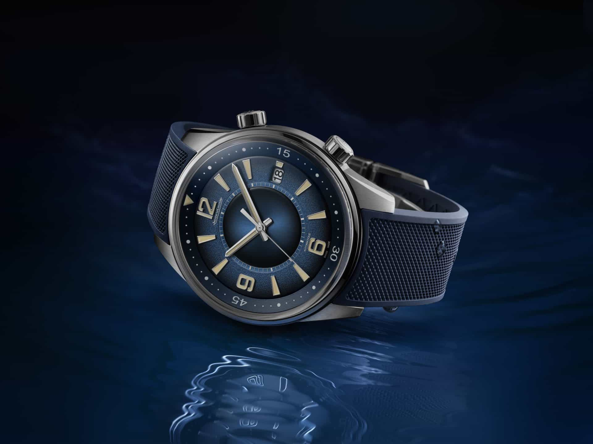 Jaeger leCoultre Polaris Date limited Edition 2019 2
