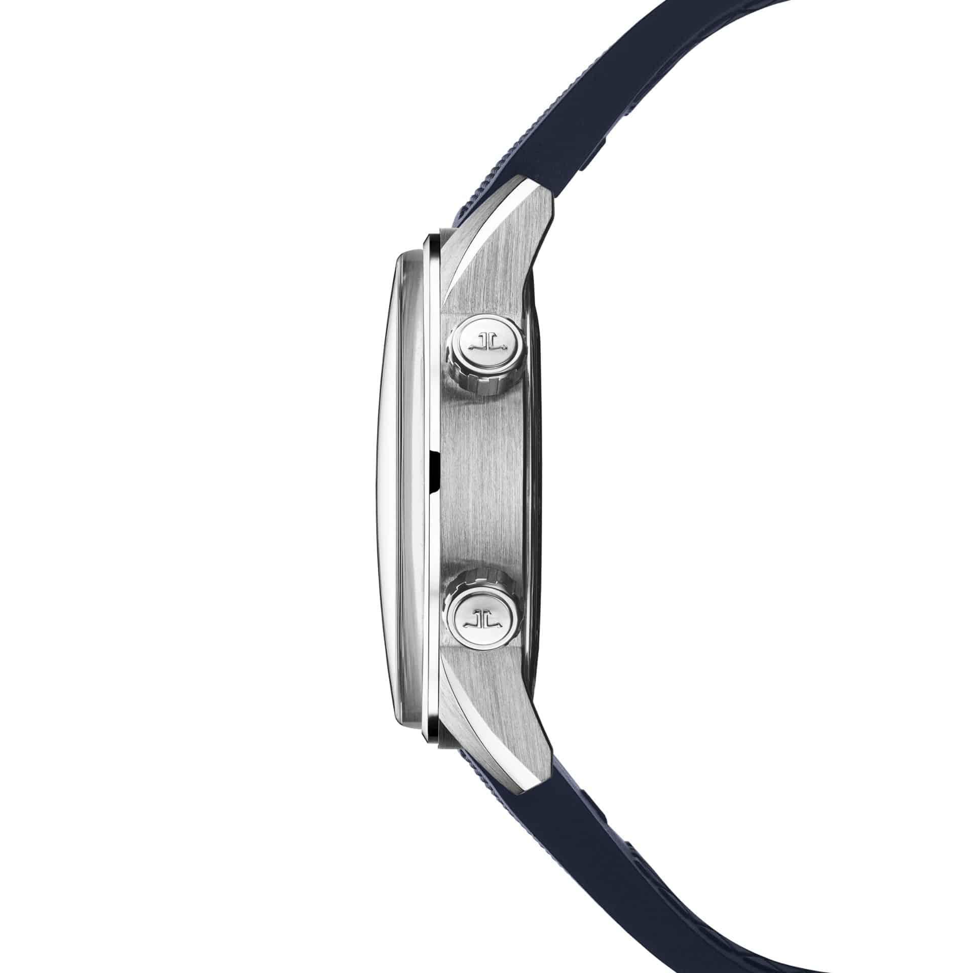 Jaeger leCoultre Polaris Date limited Edition 2019 SE