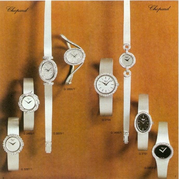 Chopard 1973 1