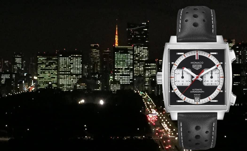 TAG Heuer Monaco Edition IV: Quadratisch, praktisch, funktional