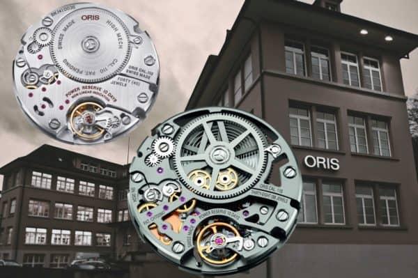 Von der Uhrenmanufaktur zur Uhrenmanufaktur